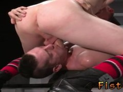 Gay twinks fisting cute gay twink ass gallery Axel Abysse and Matt Wylde