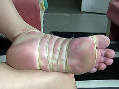 Bastinado Foot Torture