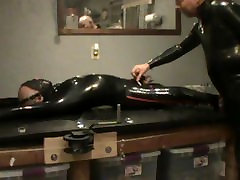 Rubbered Electro