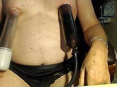 Nipple pumps