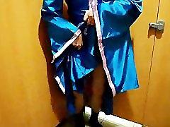 crossdresser Lacus Clyne 1