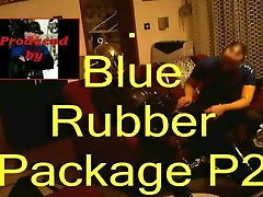 Blue Rubber Package P2