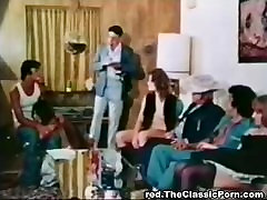 Classic adult movie shows insane fucking