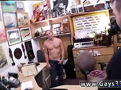 Black straight down low gay porn Guy completes up with anal