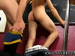 Old man with toy gay sex galleries Horny teacher Tony Hunter