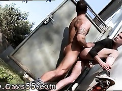 Good small guy gay sex xxx full length Two Guys Anal Fucking