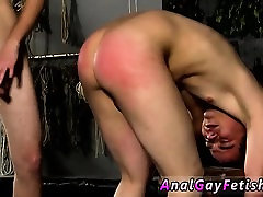 Gifs of naked men in bondage with huge cocks gay Tied down t