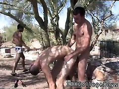 College penis to gay mouth sex video wallpaper first time He