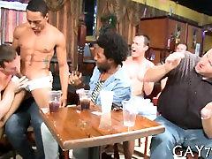A heaping helping of sexy stripper big shlong