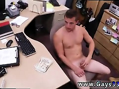 Straight dads gay stories Guy finishes up with assfuck bang-