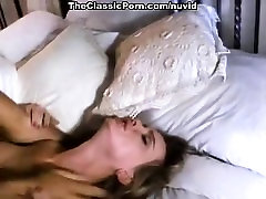 Crystal Wilder, Nikki Dial, Jon Dough in classic fuck video