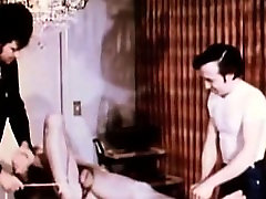Vintage Gay Cropping Clipping And Bdsm