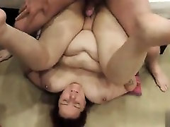 covered in cum again - New GF from BBW-CDATE.COM