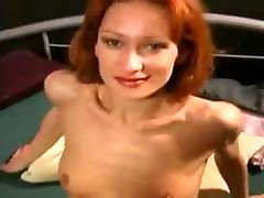 Slim Redhead Girl Fuck