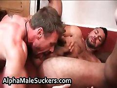 Super hot gay men fucking and sucking part2