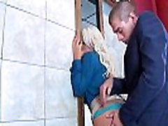 Big Round Tits Girl Bridgette B Realy Like To Bang In Office movie-05