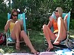 Mature Lesbians Brianna Ray &amp Olivia Sinclair Make Love On Cam movie-20