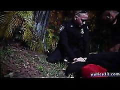 Cop strip men naked and police hot gay sex party Fuck the police