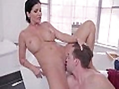 Hard Style Sex Practice On Cam By Big Round Tits Housewife Shay Fox video-26