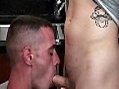 Tight gay ass gap fucked hard