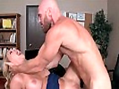 Cherie Deville Big Rounds Jugg Girl Ger Hard Style Sex In Office video-13