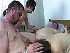 Mature Grannies First Group Fuck