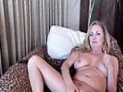 Charming hot mature mom with Big Boobs