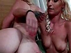 Brianna Ray &amp Randi Tango Mature Lesbians Make Love On Camera clip-24