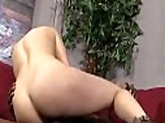 White Whore Screams in Pleasure from Huge Black Cock 12
