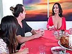 Sexy Big Tits Mommy Ava Addams Enjoying Hard Style Sex Action vid-03