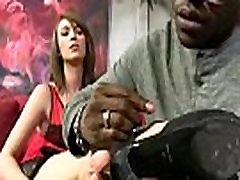 Black Meat White Feet - White Girl Fucked By BBC 01