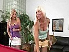 Mature Lesbians Brianna Ray &amp Kasey Storm Making Love On Camera vid-11