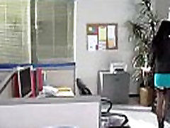 selena santana Slut Office Girl With Round Big Boobs Love Sex movie-29
