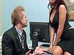 Busty boss office sex 5