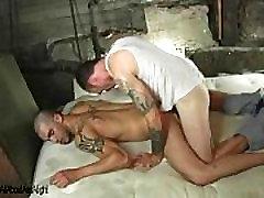 Hard gay anal breeding