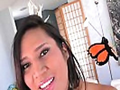 Transsexual asian sperms