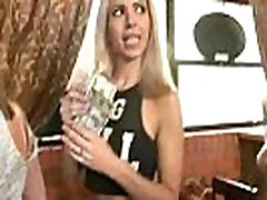 Sex Tape For Lots Of Cash With Slut Sexy Amateur Girl Sasha Bleou&ampDylan Daniels video-26