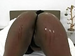 Ebony Slut With Round Brown Ass Fucked From Behind 10