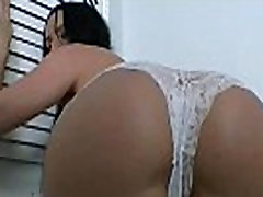 Just bury your face in my panties JOI