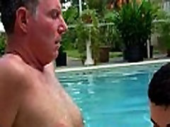 Small fuck porn movies and young mexican gay porn movies Brett