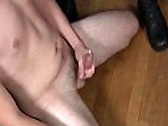 Amateur black slams tight gay whitey 18