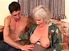 Milf Babe With Big Tits Gets Deep Dicking 9
