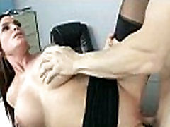 diamond Sexy Girl With Round Big Juggs In Hardcore Sex In Office mov-16