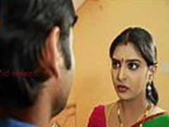 romantic desi short film - young indian sexy wife firstnight