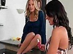 Brianna Ray &amp J Love Mature Lesbian Ladies Make Love mov-10
