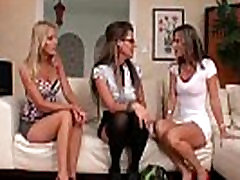 Brianna Ray &amp Kristen Cameron &amp Gia Mature Lesbian Ladies Make Love mov-20