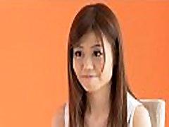Asian porn movie scene