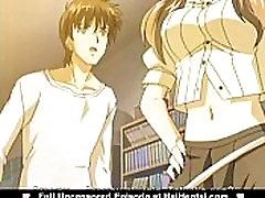 Young Anime Blowjob Hentai Blowjob Cartoon