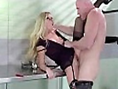 Hard Intercorse With jessa rhodes Hot Patient And Dirty Mind Doctor clip-15
