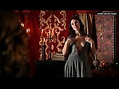 Sibel Kekilli - Flashing her Boobs to a dwarf, Sex Scene - Game Of Thrones s01e09